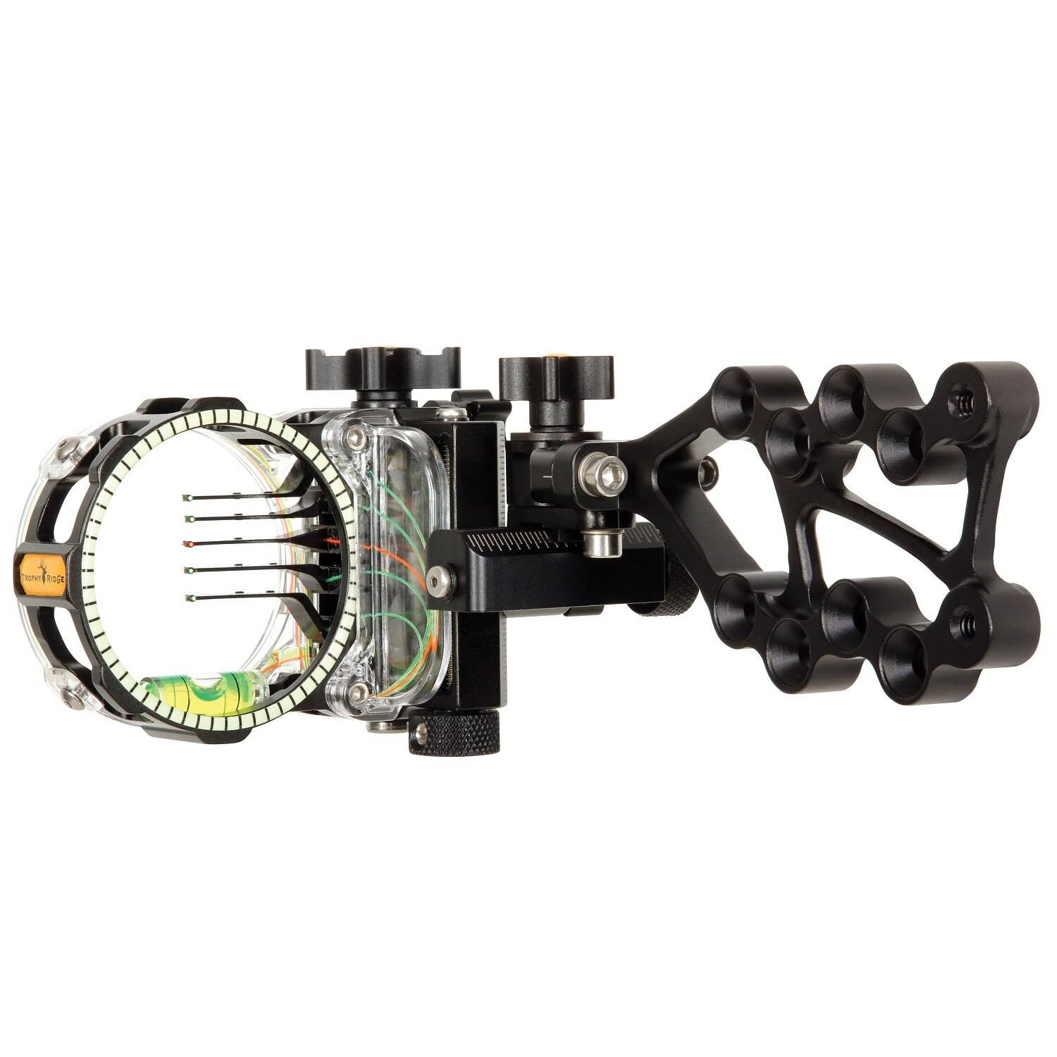Trophy Ridge React Pro 5 Pin Bow Sight - .019