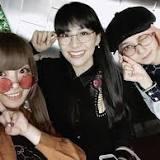 西脇綾香, きゃりーぱみゅぱみゅ, MAMI, Perfume, SCANDAL