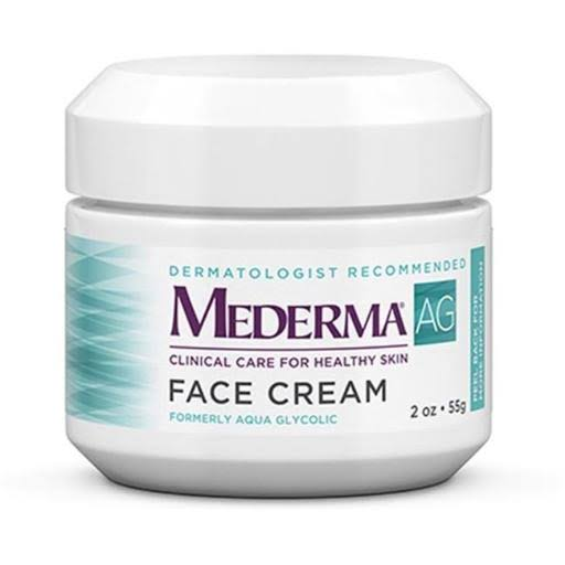 Mederma Ag Face Cream - 55g