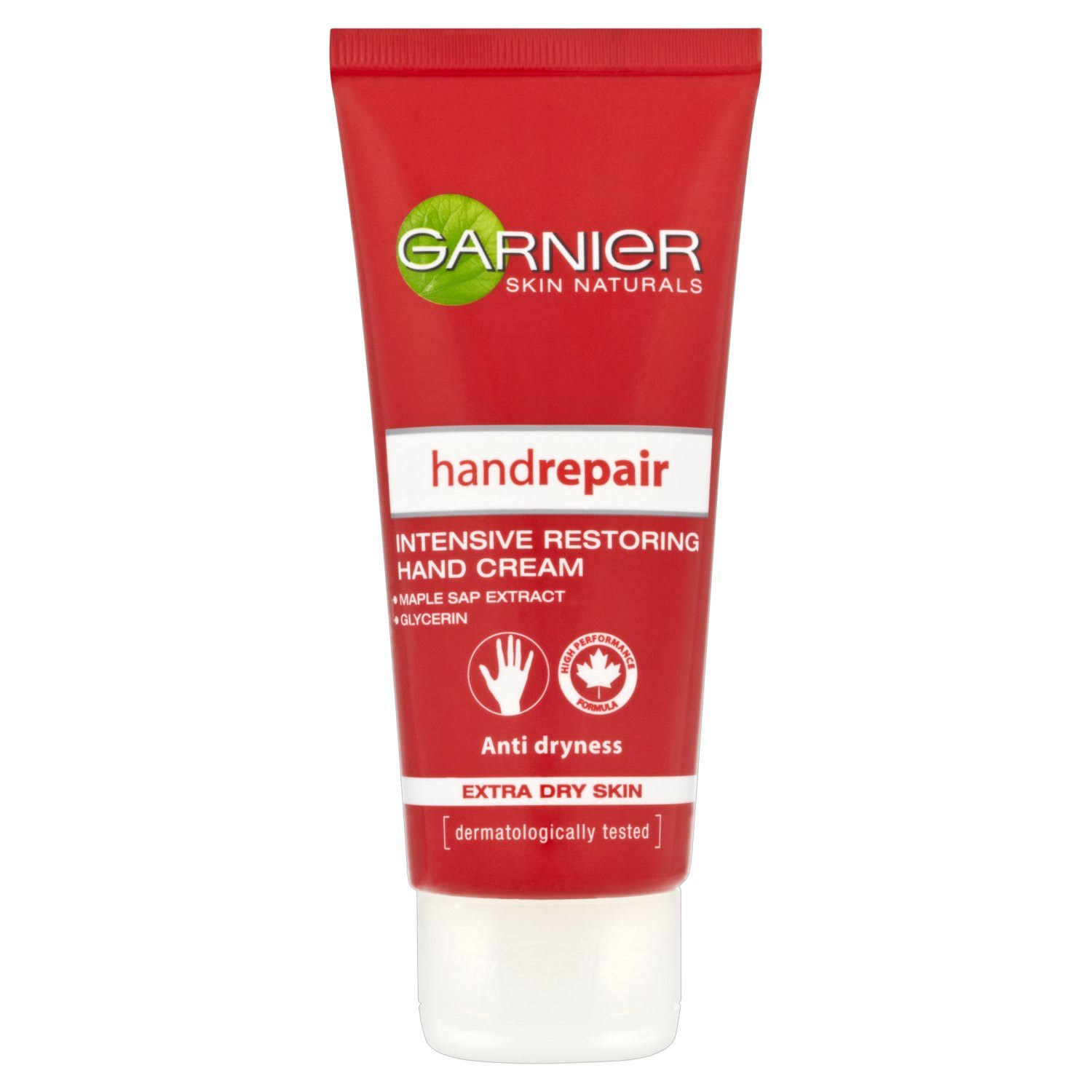 Garnier Body Repair Hand Cream Extra Dry Skin - 100ml