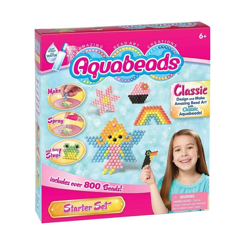 AquaBeads Starter Set