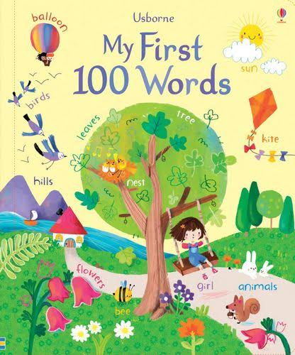 My First 100 Words [Book]