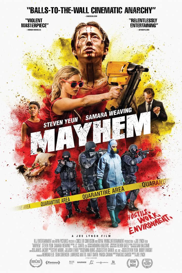 Mayhem-Mayhem