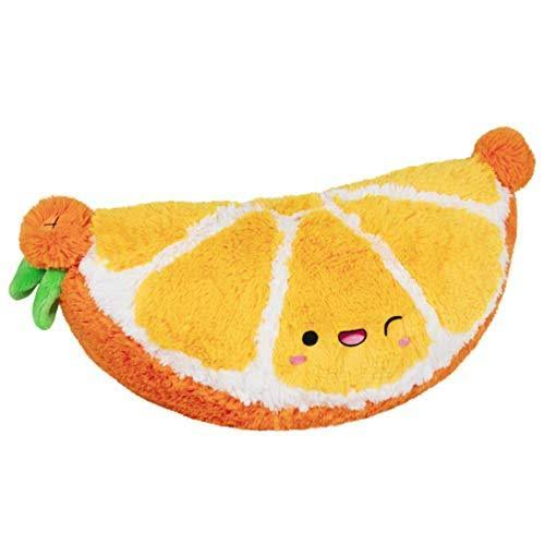 Squishable Comfort Food Orange Slice