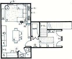Basement Bathroom Designs Plans by Interior Basement Bathroom Layout With Awesome Basement
