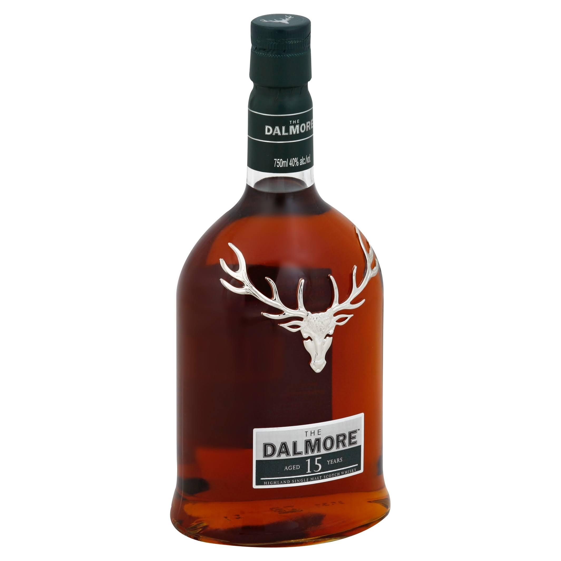 Dalmore Single Malt Scotch
