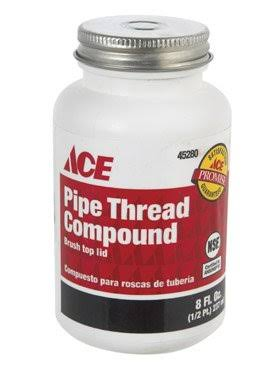 Ace Pipe Thread Compound - 350ml
