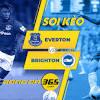 Soi kèo nhà cái Everton vs Brighton ngày 11/1 Ngoại hạng Anh