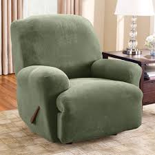 Walmart Living Room Chair Covers by Furniture 2 Piece Green Large Recilner Slipcover Design Cool