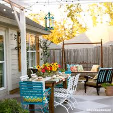 Build Your Own Outdoor Patio Table by Outdoor Coffee Table With Metal Bucket Base