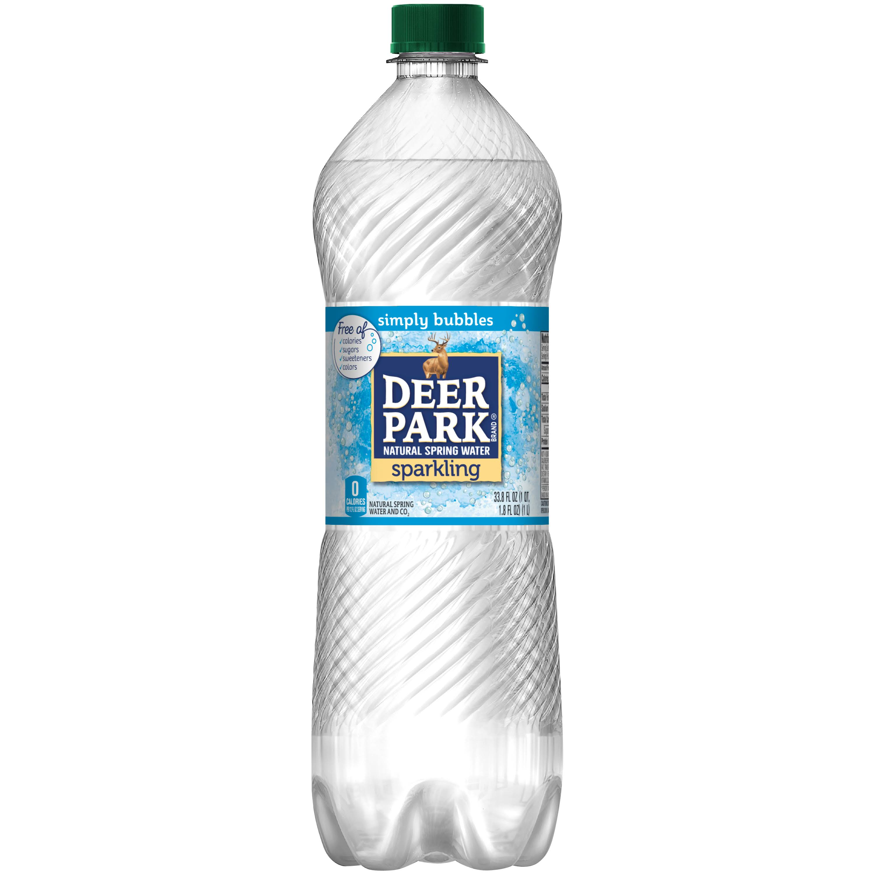 Poland Spring Natural Sparkling Water