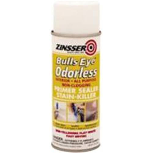 Zinsser Bulls Eye Odorless Primer Sealer 13 oz Aerosol per 5 Each