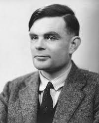 inventore dei primi pc Turing