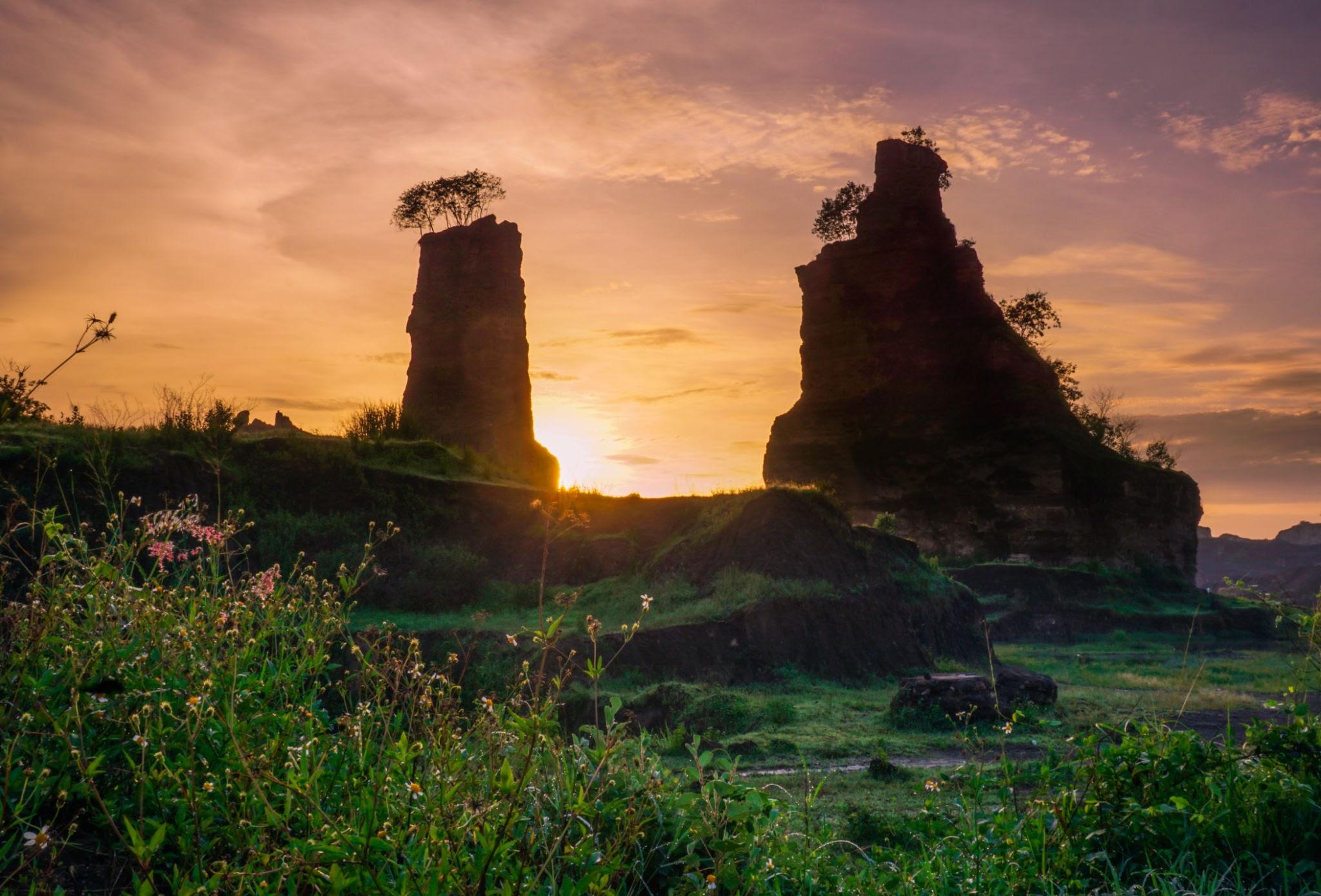 Tempat Wisata di Semarang Terbaru 2020