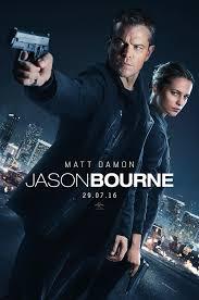 Bourne 5: Jason Bourne-Bourne 5: Jason Bourne