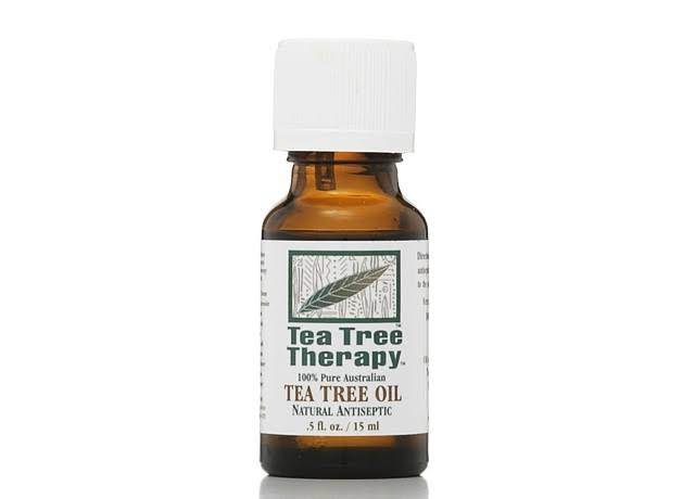 Tea Tree Therapy Pure Tea Tree Oil - 15ml