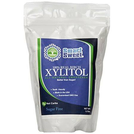 Smart Sweet Real Birch Xylitol - 1.5lb