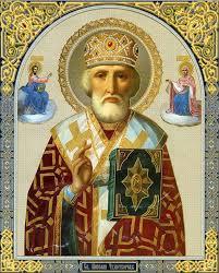 Частица мощей Святителя Николая Чудотворца будет доставлена в Гомель 13 августа