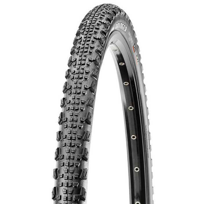 Maxxis Ravager Bicycle Tire - 700C x 40C