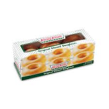 Krispy Kreme Halloween Donuts Calories by Krispy Kreme Krispy Kreme Menu