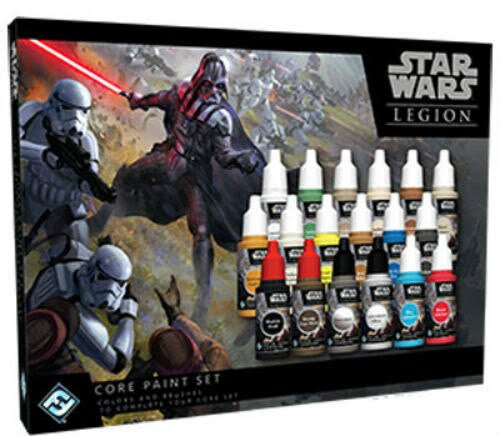 Star Wars Legion - Core Paint Set