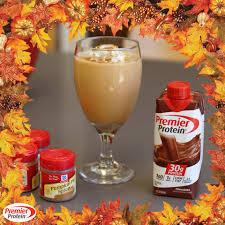 Libbys Pumpkin Pie Spice by Pumpkin Pie Protein Shake Recipe 1 Premier Protein Chocolate Shake