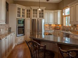 Above Kitchen Cabinet Decorations Pictures by Tuscan Decor Above Kitchen Cabinets Tuscan Style Kitchen