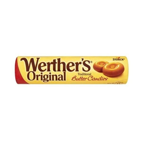 Werthers Original Stick 50g