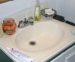 Natural Remedy For Clogged Bathroom Drain by Clear A Clogged Drain With Science 5 Steps With Pictures