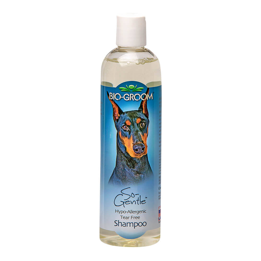 Bio-Groom So-Gentle Shampoo