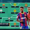 Ansu Fati & những sao trẻ đáng xem nhất Cúp C1 mùa này | Goal.com