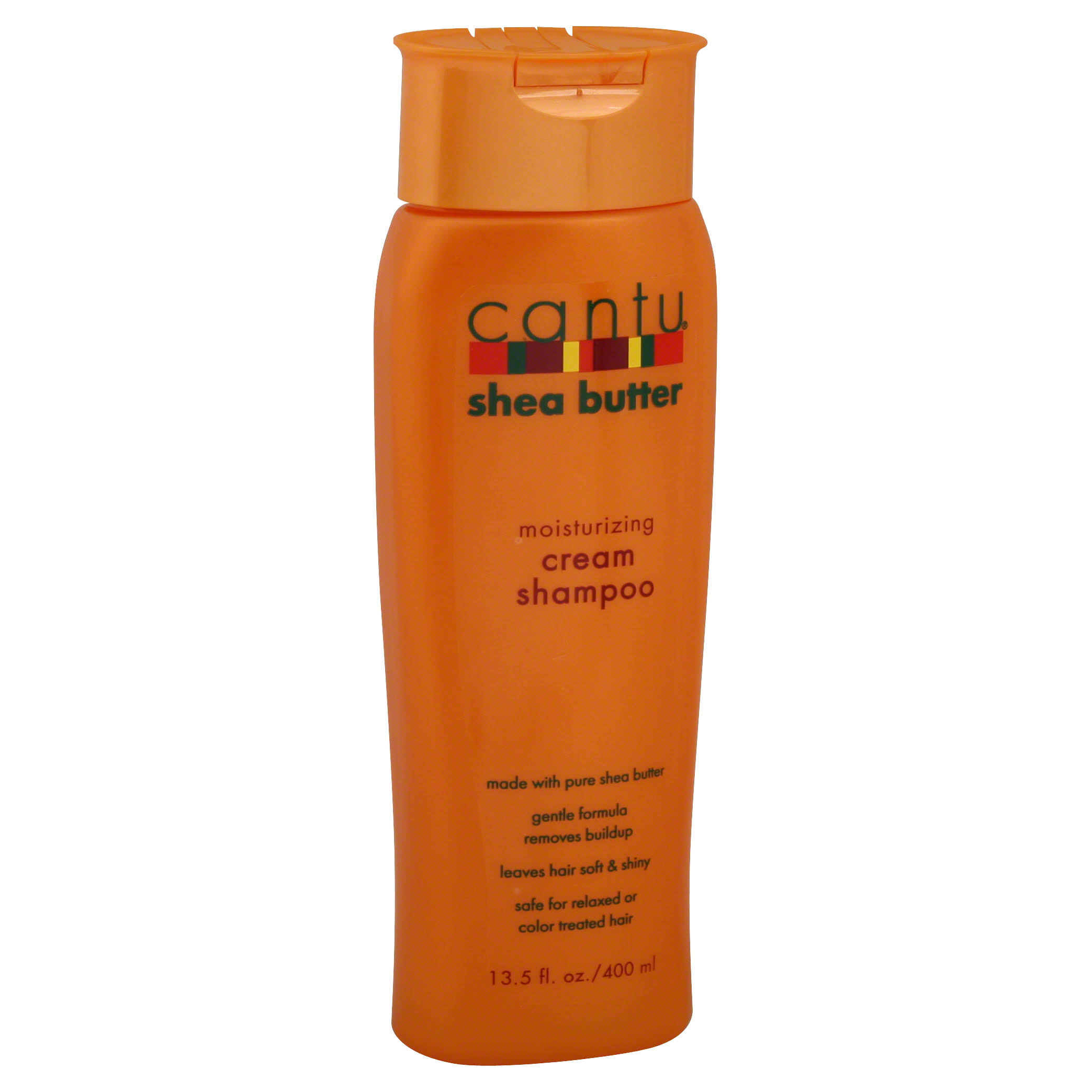 Cantu Shea Butter Cream Shampoo - 400ml