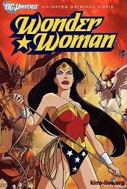 La Mujer Maravilla Online Completa  Latino