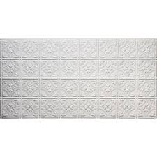 Tin Ceiling Tiles Home Depot by Global Specialty Products Dimensions Faux 2 Ft X 4 Ft Glue Up