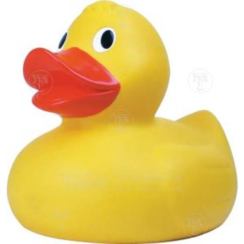 Tobar Giant Duck Toy