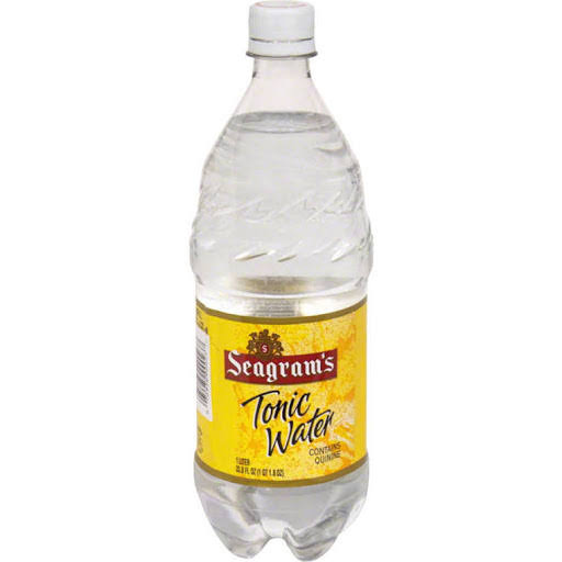 Seagram's Tonic Water - 1l