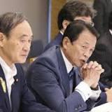 平成24年7月九州北部豪雨, 副総理, 麻生 太郎, 九州