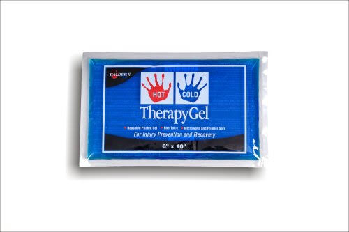 Caldera Therapy Gel Pack 10 x 15 Inch