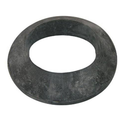 Lasco Rubber Toilet Tank to Bowl Thick Sponge Gasket