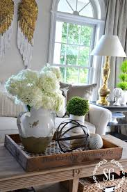 Dining Room Table Decorating Ideas Pictures by Best 25 Coffee Table Centerpieces Ideas On Pinterest Coffee