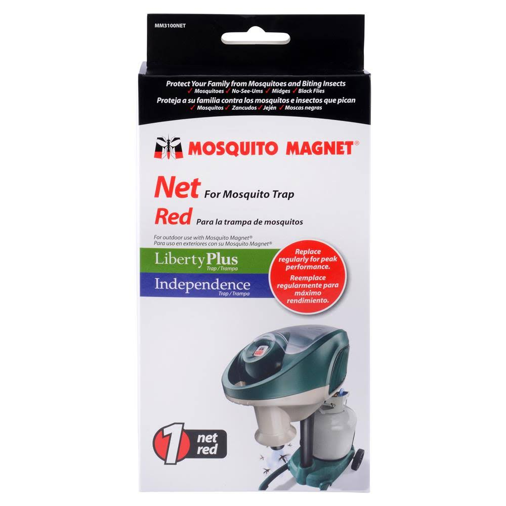 Woodstream Mosquito Magnet Independence or Liberty Plus Replacement Net