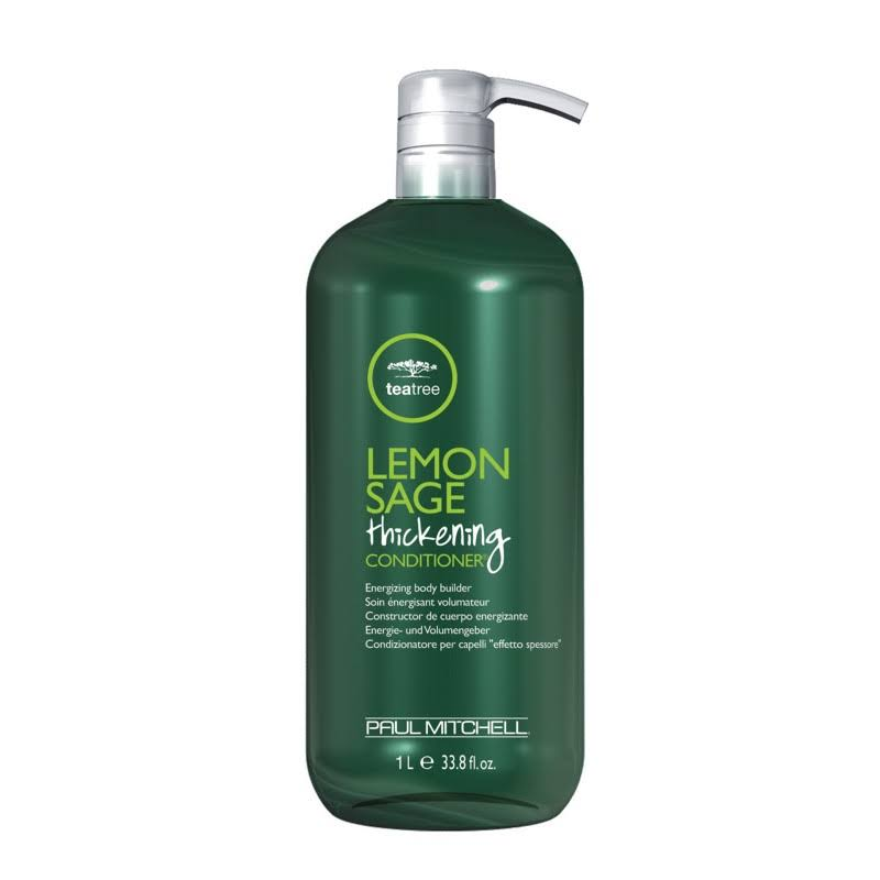Paul Mitchell Tea Tree Lemon Sage Thickening Conditioner - 33.8oz