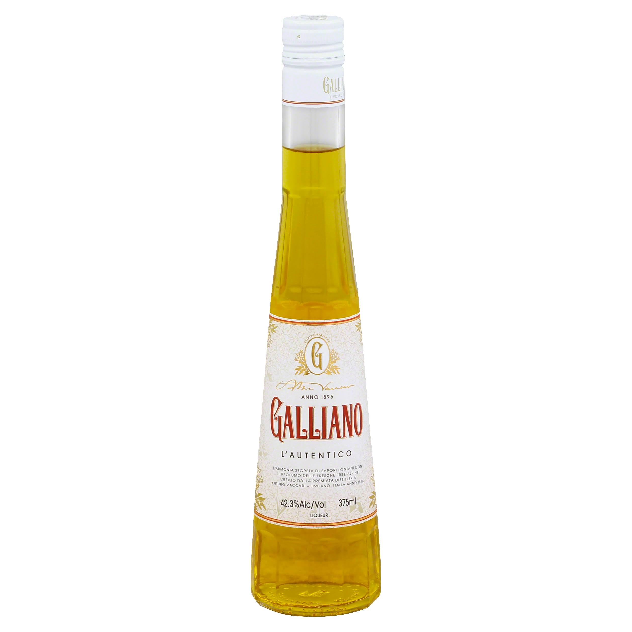 Galliano Italian Liqueur