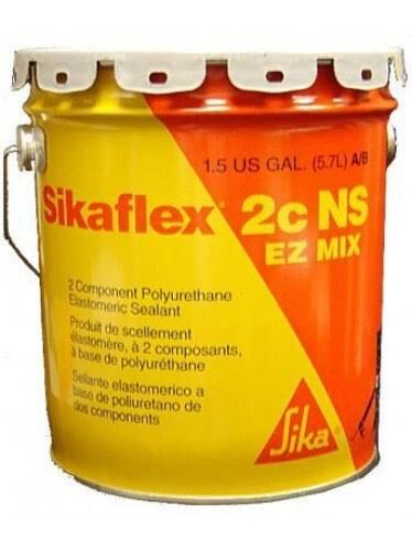 Sikaflex 1A Polyurethane Premium Grade High Performance Elastomeric Sealant, 10.3 fl oz Capacity,Medium Bronze , 12 Tubes