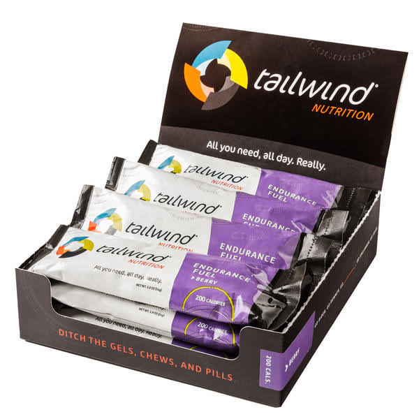 Tailwind Nutrition Endurance Fuel - Berry Hydration