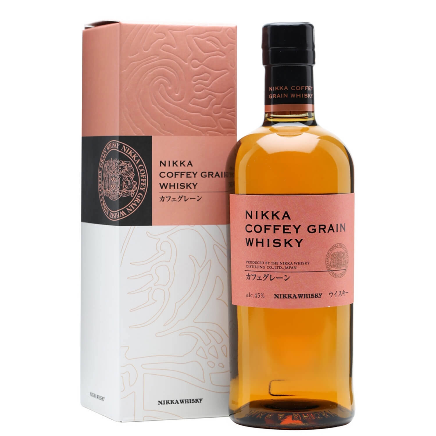 Nikka Coffey Grain Whiskey - 700ml