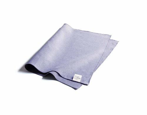"MysticMaid Original Microfiber Cleaning Cloth - Periwinkle Blue, 19-3/4""x13"""