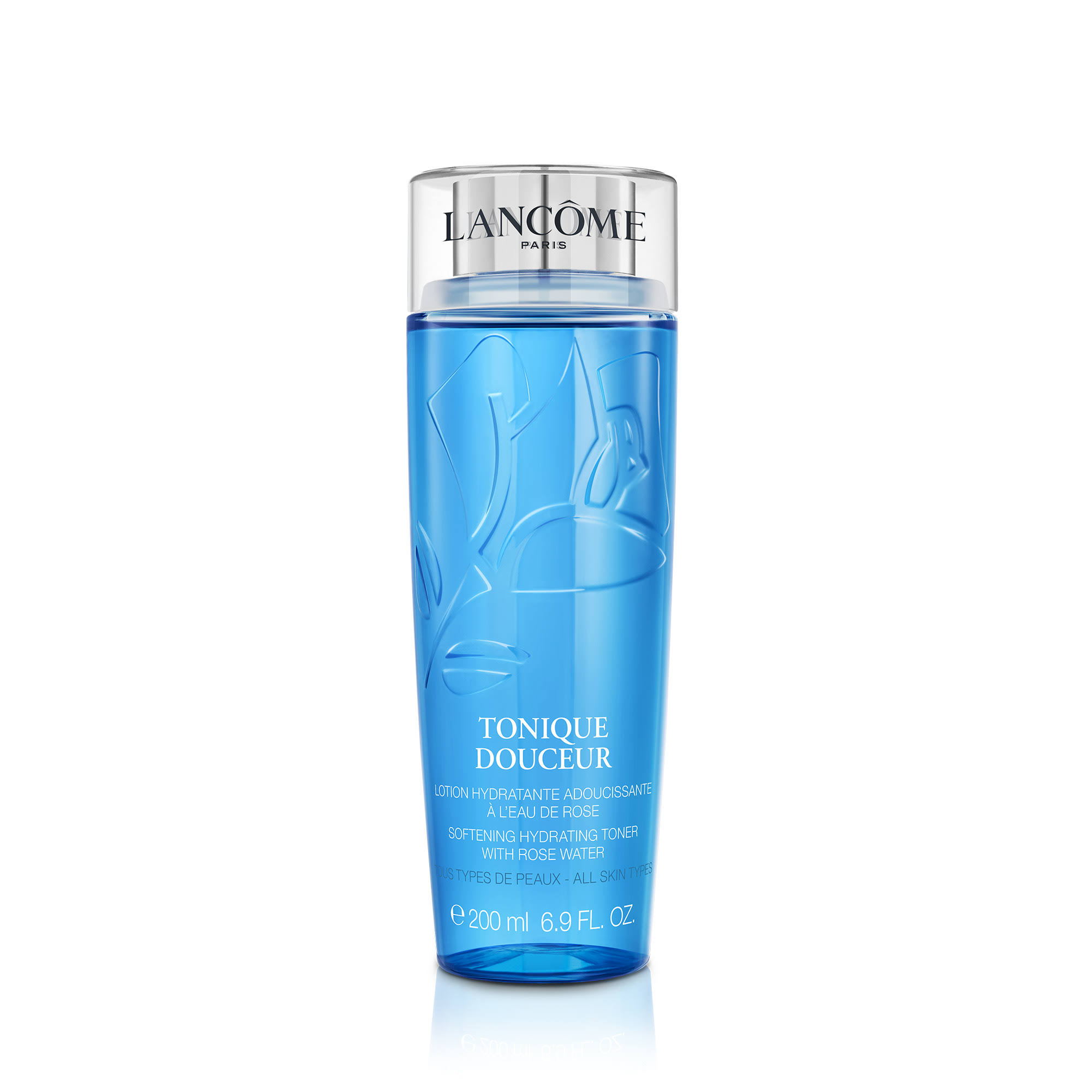 Lancome Tonique Douceur Alcohol-Free Freshener - 200ml