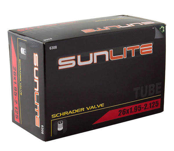 Sunlite Bicycle Tube