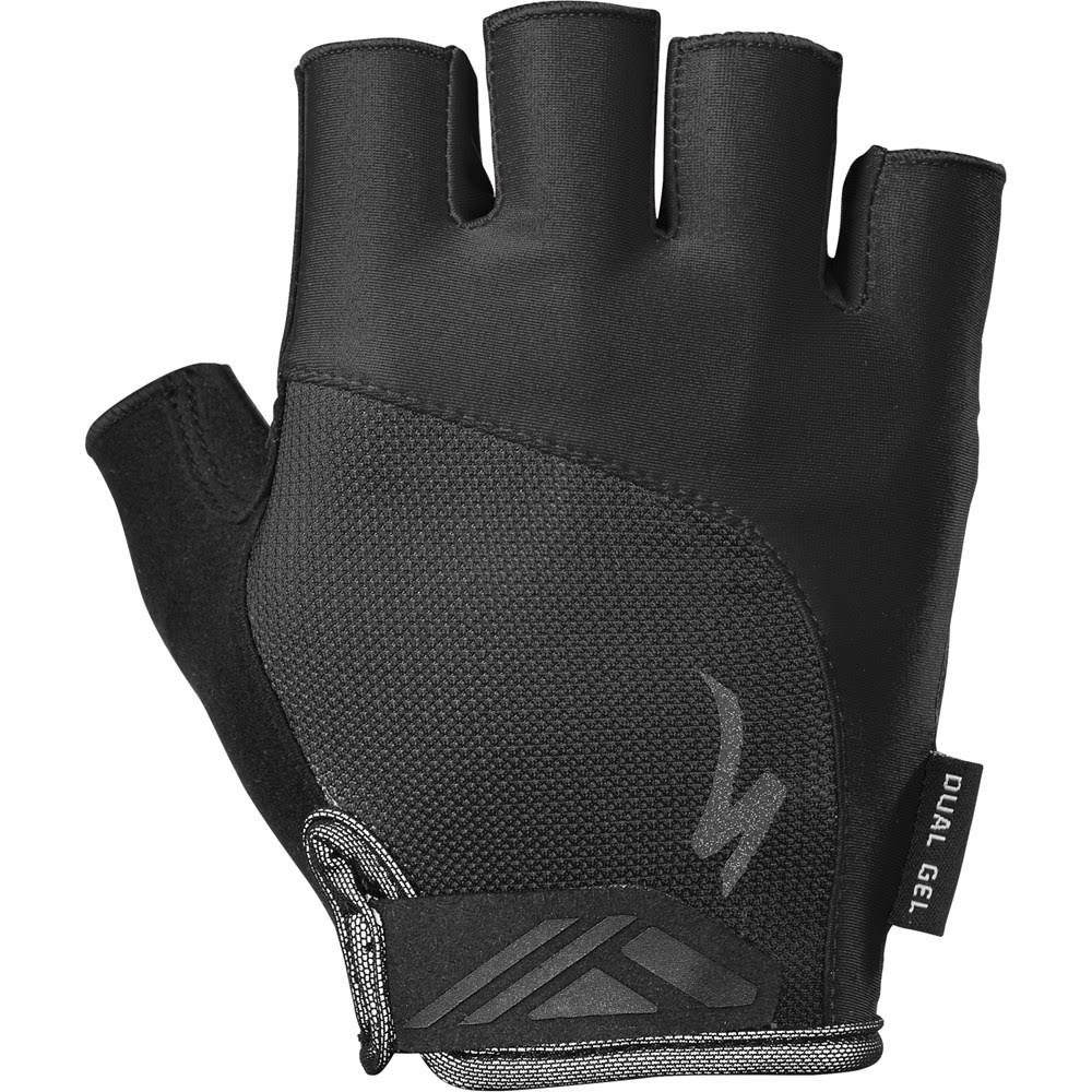 Specialized BG Dual Gel Gloves - Black - Large
